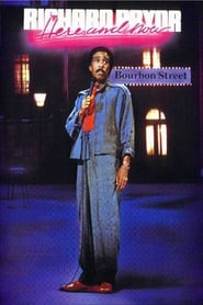 Streaming sources for Richard Pryor Here and Now