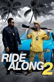 Streaming sources for Ride Along 2