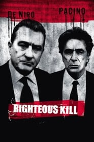 Streaming sources for Righteous Kill