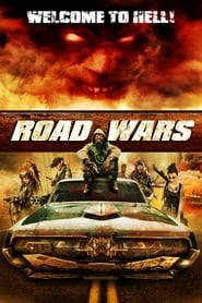 Streaming sources for Road Wars
