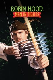 Streaming sources for Robin Hood Men in Tights