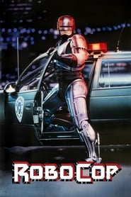 Streaming sources for RoboCop