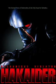 Streaming sources for Roboman Hakaider