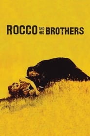 Streaming sources for Rocco and His Brothers