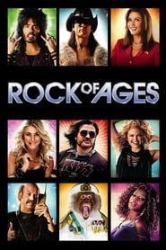 Streaming sources for Rock of Ages