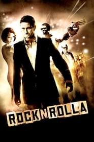 Streaming sources for RocknRolla