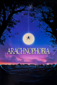 Streaming sources for Arachnophobia