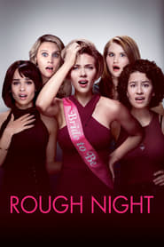 Streaming sources for Rough Night