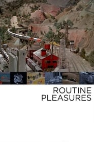 Streaming sources for Routine Pleasures