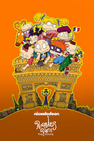 Streaming sources for Rugrats in Paris The Movie