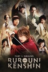 Streaming sources for Rurouni Kenshin Part I Origins