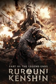 Streaming sources for Rurouni Kenshin Part III The Legend Ends