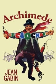 Streaming sources for Archimde le clochard