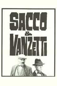 Streaming sources for Sacco  Vanzetti