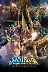Streaming sources for Saint Seiya Legend of Sanctuary