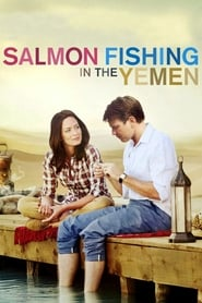 Streaming sources for Salmon Fishing in the Yemen