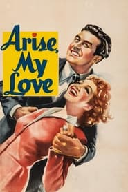 Streaming sources for Arise My Love