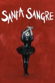 Streaming sources for Santa Sangre