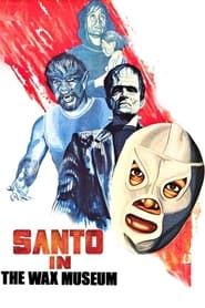 Streaming sources for Santo in the Wax Museum