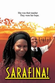 Streaming sources for Sarafina
