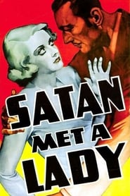 Streaming sources for Satan Met a Lady