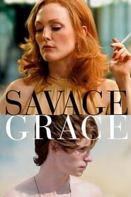Streaming sources for Savage Grace