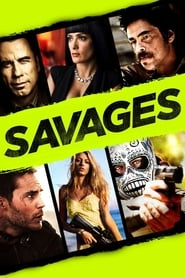 Streaming sources for Savages