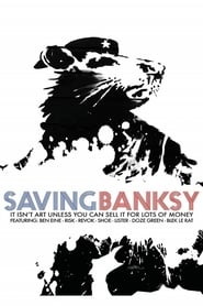 Streaming sources for Saving Banksy