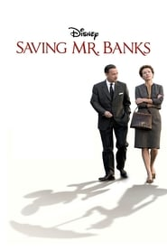 Streaming sources for Saving Mr Banks