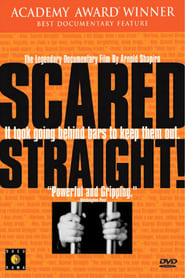 Streaming sources for Scared Straight
