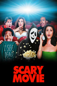 Streaming sources for Scary Movie