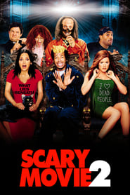 Streaming sources for Scary Movie 2