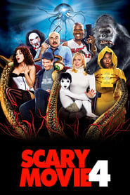 Streaming sources for Scary Movie 4