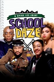 Streaming sources for School Daze