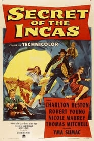 Streaming sources for Secret of the Incas