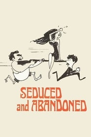 Streaming sources for Seduced and Abandoned