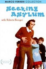 Streaming sources for Seeking Asylum