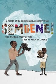 Streaming sources for Sembene