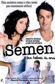 Streaming sources for Semen a Love Sample