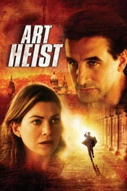 Streaming sources for Art Heist