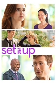 Streaming sources for Set It Up