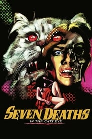 Streaming sources for Seven Dead in the Cats Eye