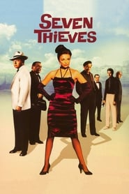 Streaming sources for Seven Thieves