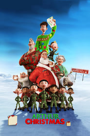 Streaming sources for Arthur Christmas