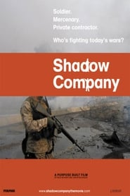 Streaming sources for Shadow Company