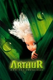 Streaming sources for Arthur and the Invisibles