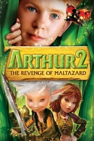 Streaming sources for Arthur and the Revenge of Maltazard