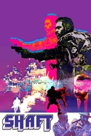 Streaming sources for Shaft