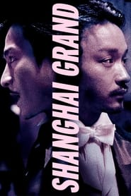 Streaming sources for Shanghai Grand