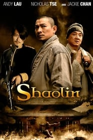 Streaming sources for Shaolin